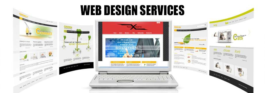 web design - seo